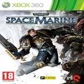 Warhammer 40.000: Space Marine (X360) kody