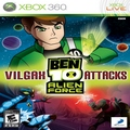 Ben 10: Alien Force - Vilgax Attacks (Xbox 360) kody