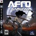 Afro Samurai (PS3) kody