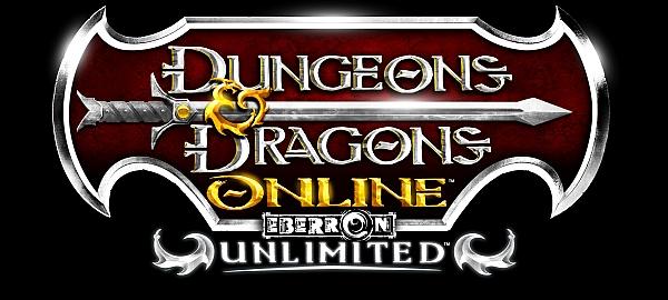 11 aktualizacja do Dungeons & Dragons Online
