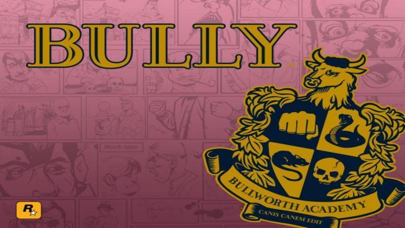 Bully 2 w produkcji?