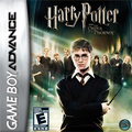 Harry Potter and the Order of the Phoenix (GameBoy Advance) kody
