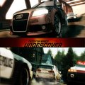 Kody do Need for Speed: Undercover (Xbox 360)