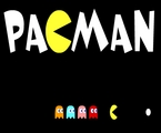 Pac-Man Flash