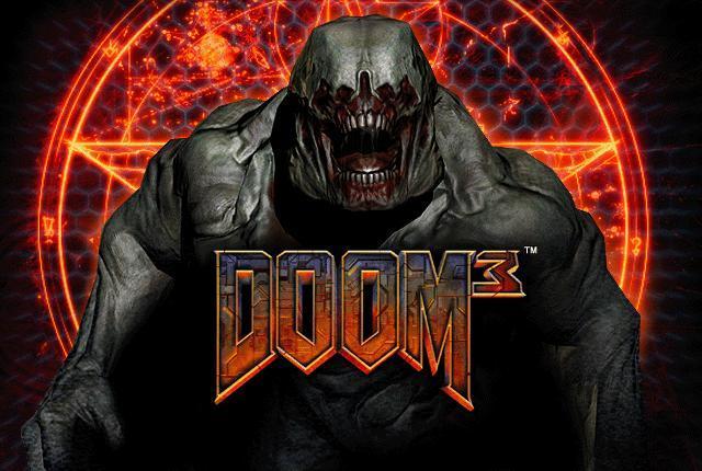 Doom 3 (PC; 2004) - Zwiastun