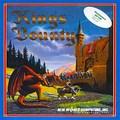 King's Bounty (C64) kody