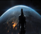 Mass Effect 3 - trailer