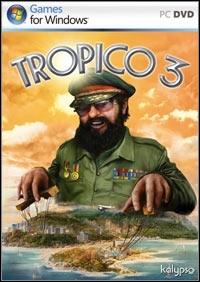 Tropico 3 - teaser