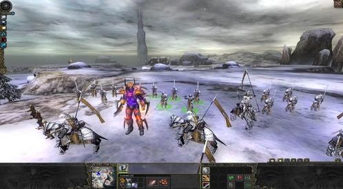 Dreamlords: Resurrection - beta testy