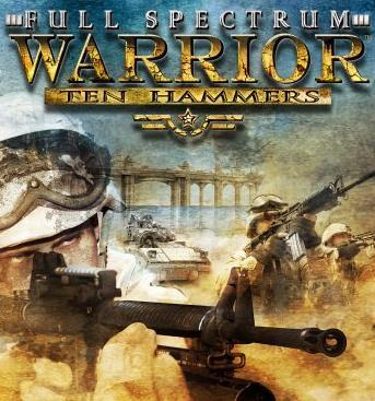 Full Spectrum Warrior: Ten Hammers (PC) - Prezentacja gry (CD Projekt)