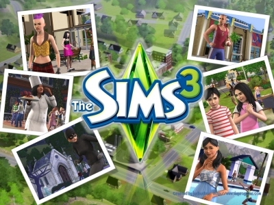 The Sims 3 z nagrodą PETA !