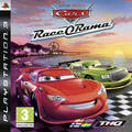 Cars Race-O-Rama (PS3) kody