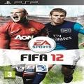 FIFA 12 (PSP) kody