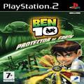Ben 10: Protector of Earth (PS2) kody