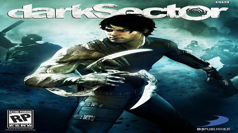 Dark Sector - V1.0 Plus 9 Trainer by KelSat (PC)