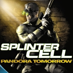 Tom Clancy's Splinter Cell: Pandora Tomorrow (Xbox; 2004) - Zwiastun rozgrywki w trybie Multiplayer