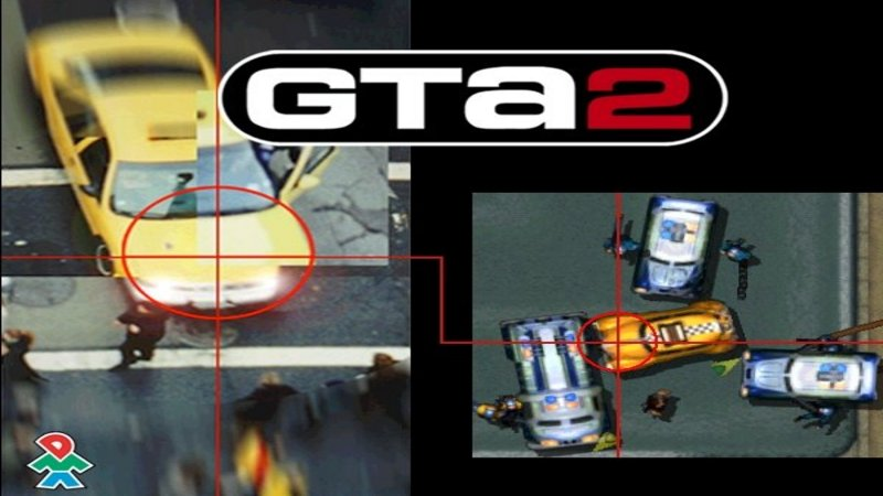 Grand Theft Auto 2 (PC; Windows) - Pełna wersja
