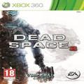 Dead Space 3 (X360) kody