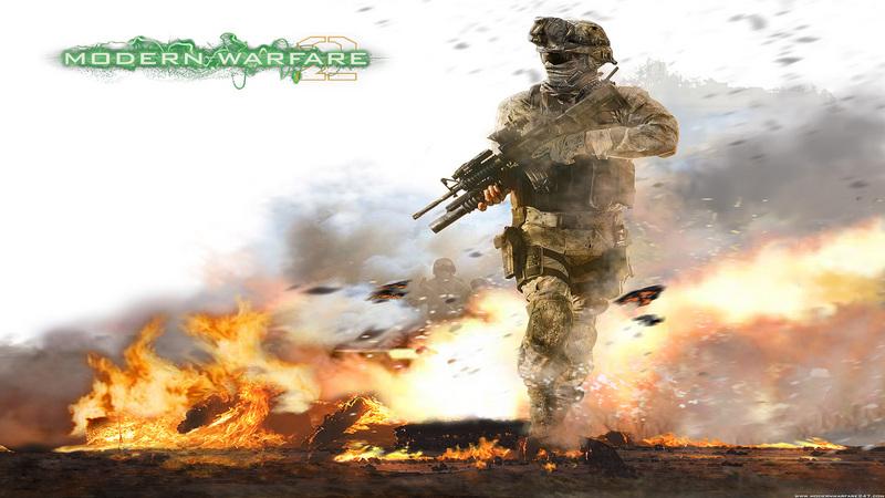 Będą dodatki do Modern Warfare 2