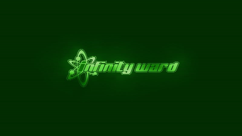 Nad czym pracuje Infinity Ward?