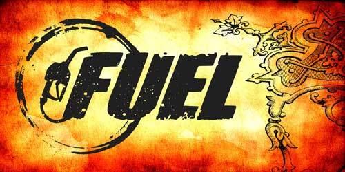 Fuel - Gameplay (Poduszkowiec)