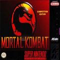 Mortal Kombat (SNES) kody