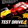 Test Drive 4 (PC) kody