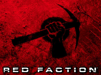 Czerwona Frakcja powraca!