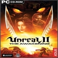 Unreal II: The Awakening (PC) kody