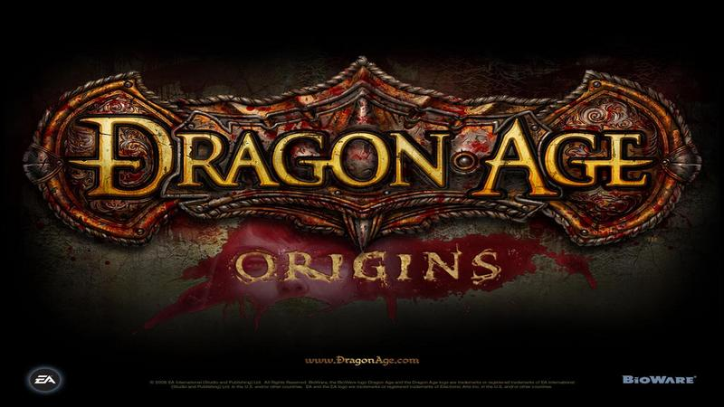Dragon Age – patch 1.01a