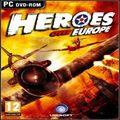 Heroes Over Europe (PC) kody