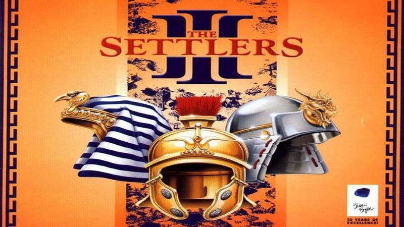 Kody Settlers 3 (PC)