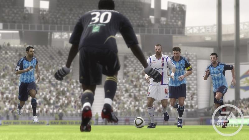 FIFA 10 - trainer +6