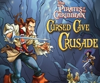 Pirates of the Caribbean: Cursed Cave Crusade