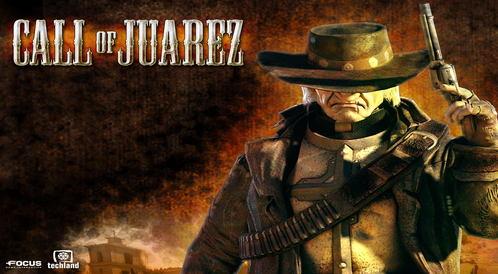 Kody do Call of Juarez (PC)