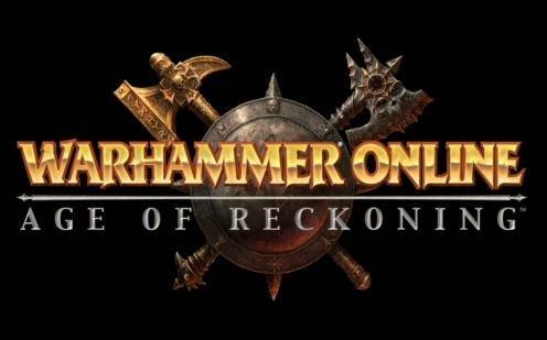 Warhammer Online: Age of Reckoning - Zwiastun
