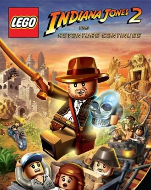 LEGO Indiana Jones 2: The Adventure Continues - Trailer (Web Doc)