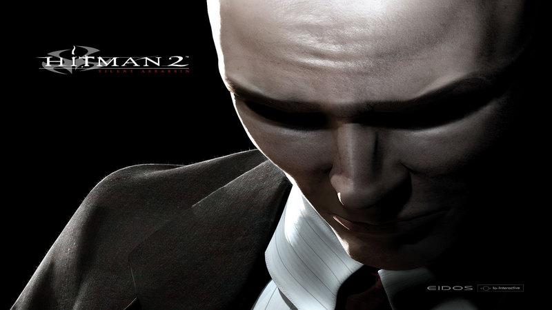 Kody do Hitman 2: Silent Assassin (Xbox)