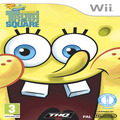 SpongeBob's Truth or Square (Wii) kody