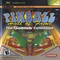 Pinball Hall of Fame: The Gottlieb Collection (Xbox) kody
