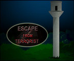 Escape From Terrorist