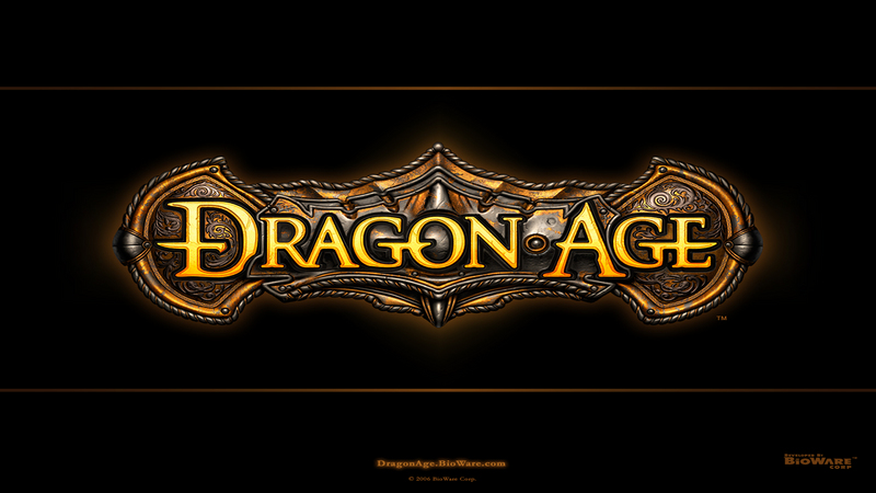 Dragon Age - gameplay