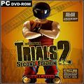 Trials 2 Second Edition (PC) kody