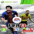 FIFA 13 (X360) kody
