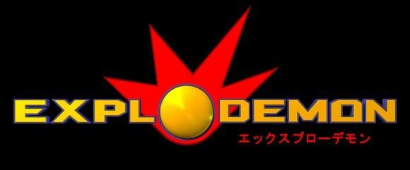 Explodemon! - Trailer