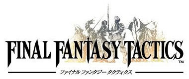 Final Fantasy Tactics - Intro