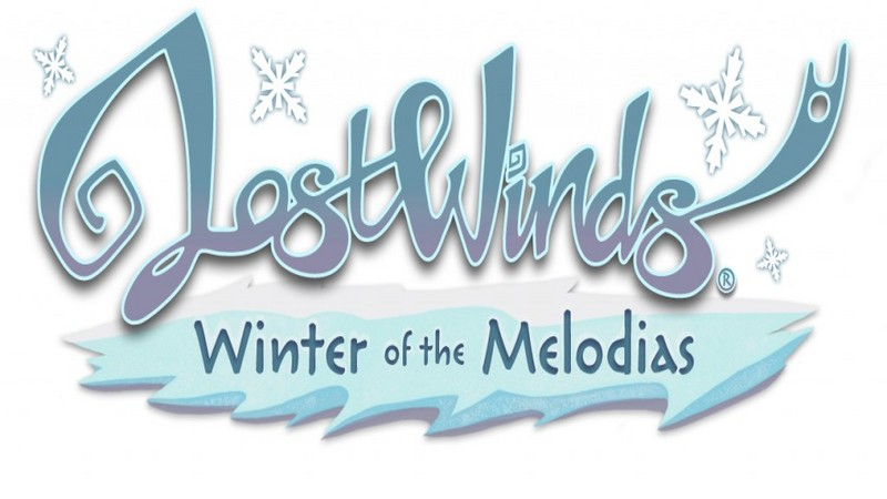 LostWinds: Winter of the Melodias - Trailer