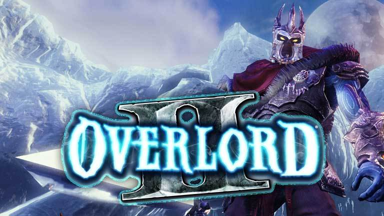 Overlord II - Trailer (Developer Diary and Gameplay)