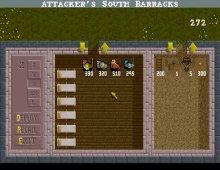 Walls of Rome - Pełna wersja (DOS)