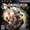 NieR (PS3) kody